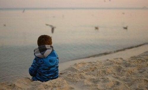 Genitori che abbandonano i figli: perché?