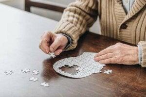 Differenze tra Alzheimer e Parkinson
