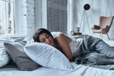 Migliorare la qualità del riposo
