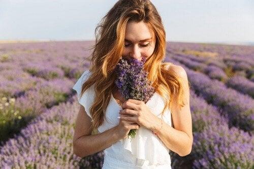 Memoria olfattiva: cos'è e come funziona?