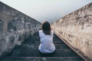 Vincere il senso di vuoto in modo efficace