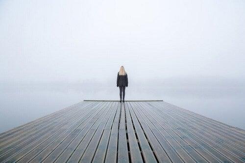 Il silenzio ci fa paura, perché?