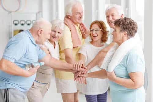 Super anziani contro il declino cognitivo