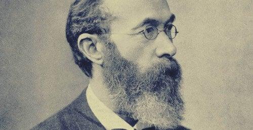 Il padre della psicologia è Winhelm Wundt.