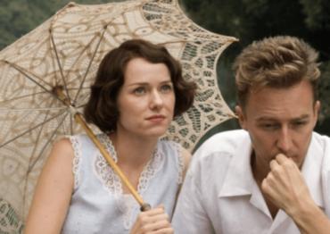 Il velo dipinto: quando l'amore nasce dall'infedeltà
