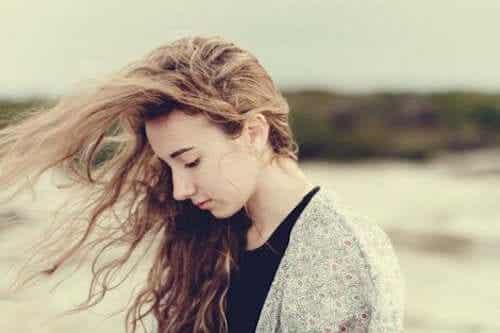 Insicurezza e bassa autostima: vivere sempre in bilico