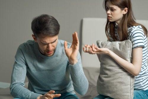 Provare ostilità: il preludio della fine