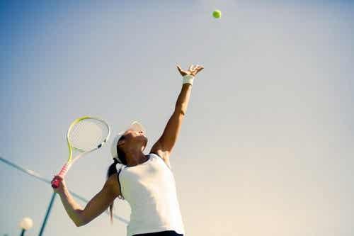 Abilità mentali nel tennis: quali sono?