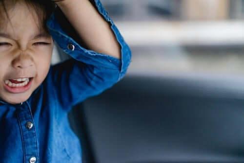 Bambini viziati: possiamo correggere il loro comportamento?