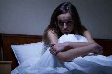 L'ansia notturna, perché ne soffriamo?