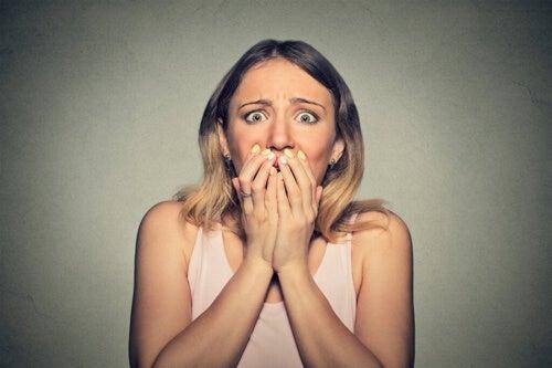 Entomofobia: la paura degli insetti
