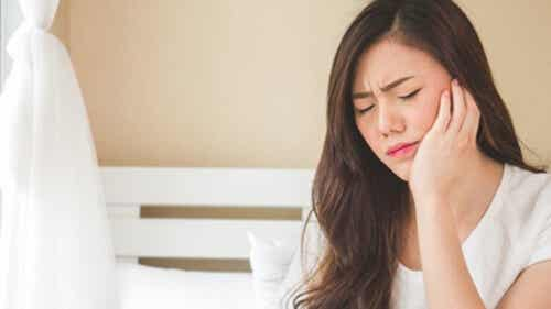 Sindrome temporo mandibolare e stress