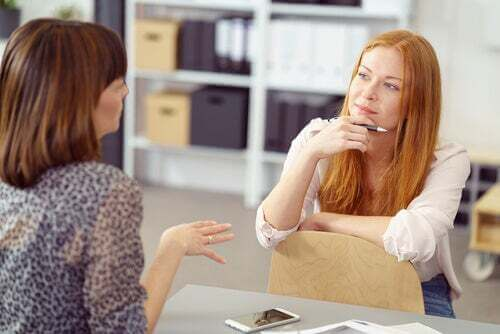 Il linguaggio non verbale che blocca la comunicazione