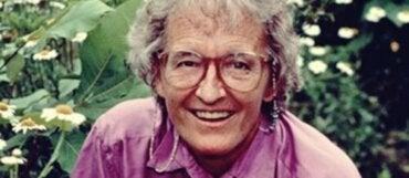 Elisabeth Kübler-Ross, la psichiatra che ci ha insegnato cos'è la morte