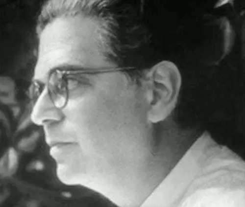 Erich Neumann, il  più brillante discepolo di Jung