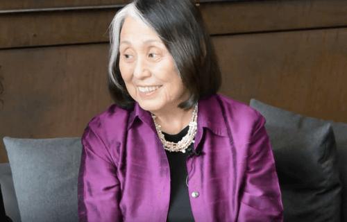 Jean Shinoda Bolen, una spiritualità coraggiosa