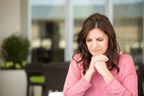 La menopausa influisce sull'umore, ecco come