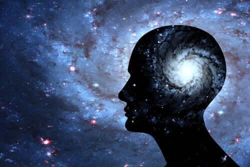 Il caos della mente umana.