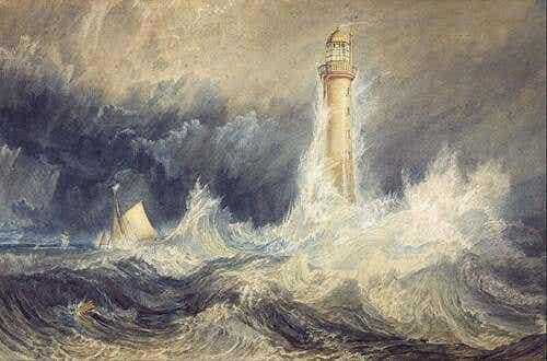 William Turner, il pittore ossessionato dal mare