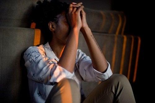 Disturbo da stress acuto: di cosa si tratta?