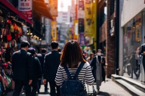 Lo shock culturale e le sue fasi