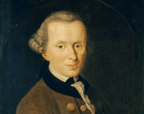Etica di Kant: imperativo categorico