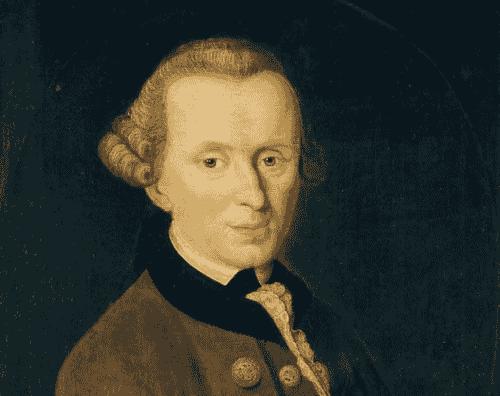 Etica di Kant: imperativo categorico
