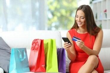 Shopping compulsivo: ecco come controllarlo