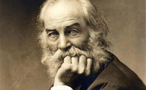 Walt Whitman: il poeta entusiasta della vita