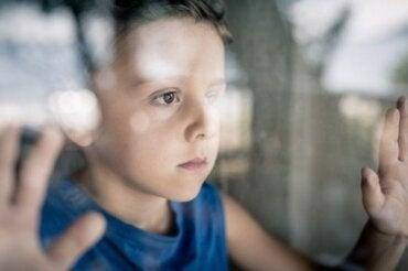 Disturbo disintegrativo dell'infanzia