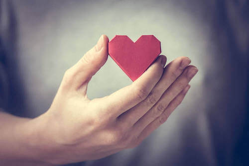 Ricostruzione emotiva per trovare il benessere