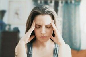 Tipi di stress e come riconoscerli