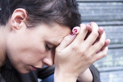 Stress acuto episodico: l'angoscia ricorrente