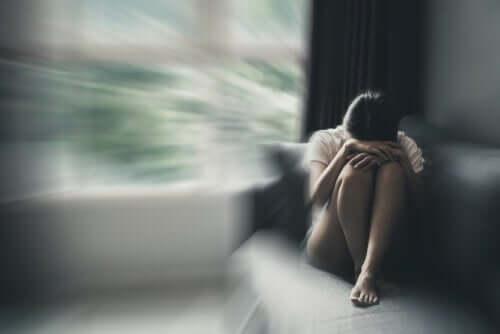 Guadagni secondari dell'ansia: cosa sono?
