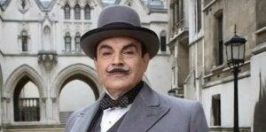 Hercule Poirot: usare la materia grigia