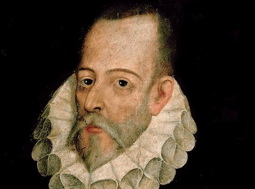 Miguel de Cervantes: biografia di un grande scrittore