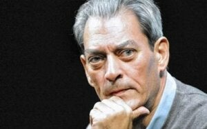 Paul Auster: scrittore newyorkese del fato