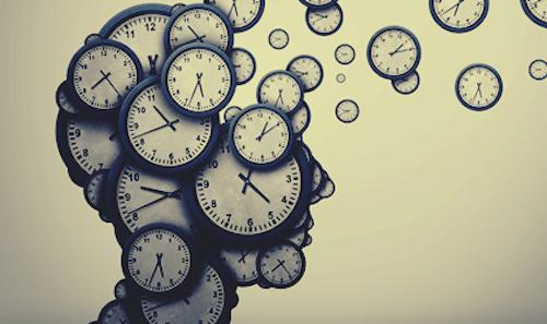 I due orologi cerebrali per prevedere il futuro