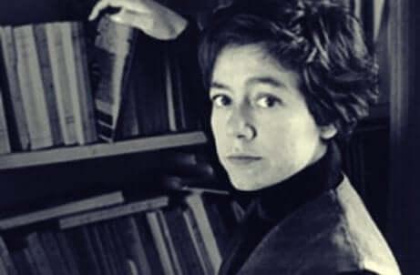Alejandra pizarnik in libreria.