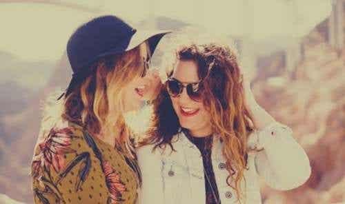 Amici narcisisti che non hanno a cuore gli altri