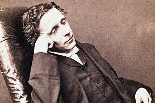 Lewis Carroll, biografia dell'ideatore di Alice