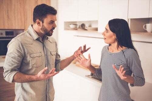 Ipervigilanza nella relazione di coppia