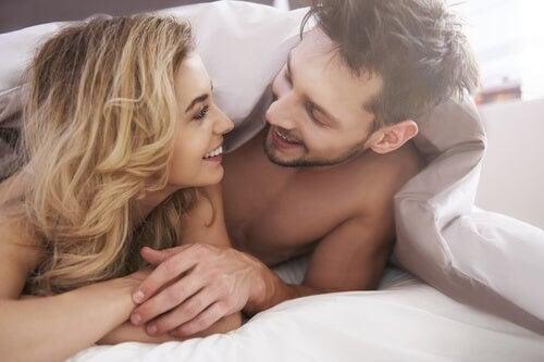 Migliorare la sessualità di coppia: 5 strategie