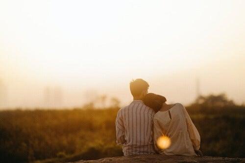 Amore e responsabilità: accudire chi si ama