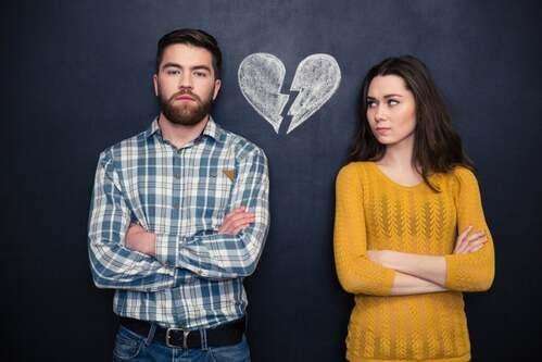 Evitare di sabotare una relazione: 7 strategie