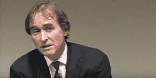 David Healy, storico della psichiatria