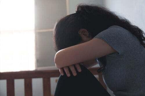 La depressione post partum: non posso essere triste