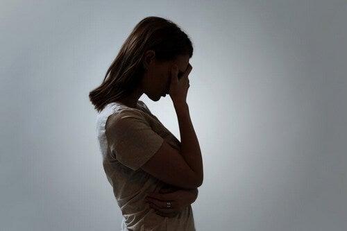 Aver ferito qualcuno e peso psicologico