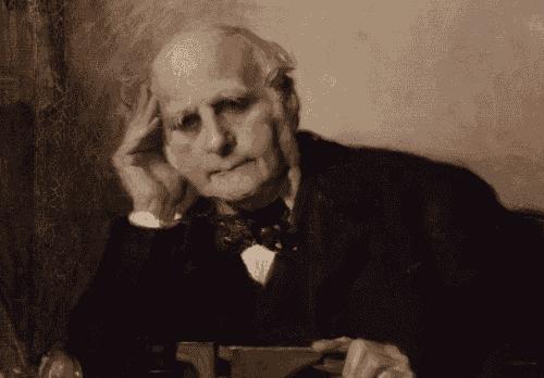 Francis Galton, biografia di un grande studioso