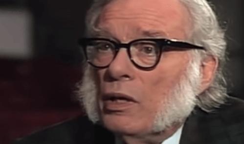 Citazioni di Isaac Asimov